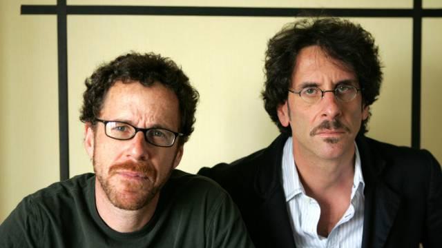 """Von """"Big Lebowski""""-Erfolg überrascht: Ethan und Joel Coen (Archiv)"""
