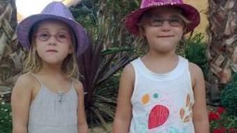 Die Zwillinge sind laut Staatsanwalt Russo nicht mit ihrem Vater nach Italien gereist (Bild: Police Judicaire Marseille)