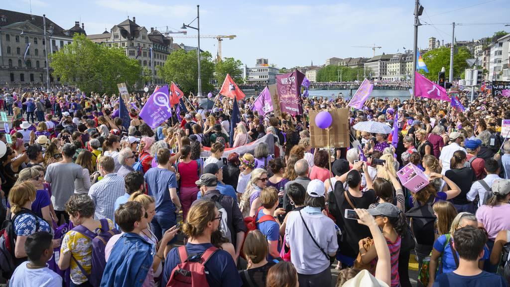 Die 10er Jahre - Ein Jahrzehnt geprägt von sozialen Bewegungen