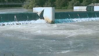 Umweltverbände fordern ein Moratorium für neue Kleinwasserkraftwerke