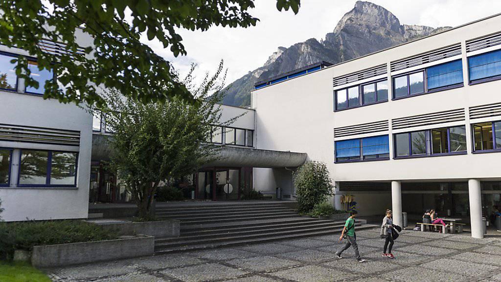 Eine Studie zeigt Unterschiede beim erfolgreichem Übertritt von der Grundschule in die Sekundarstufe II zwischen Schweizer Kinder und Kinder mit Migrationshintergrund. (Symbolbild)