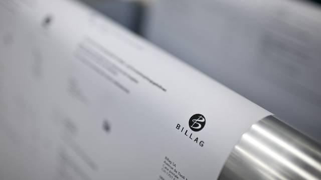Die Billag-Rechnung muss in jedem Fall bezahlt werden (Symbolbild)