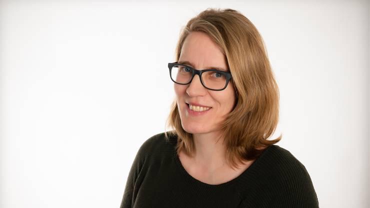 Sibylle Wälty ist Architektin und Immobilienökonomin.