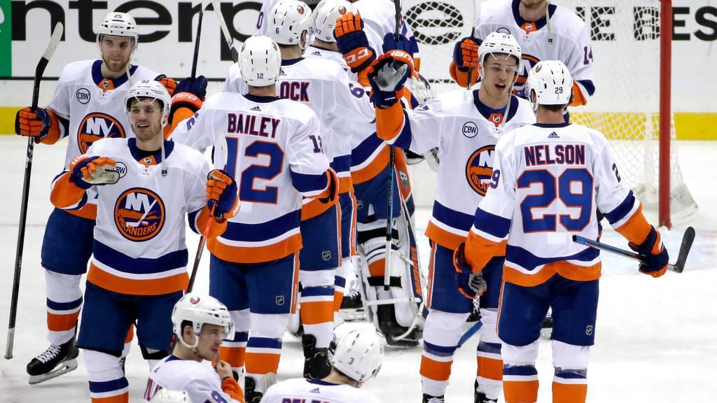 UBS erwirbt Namensrechte am künftigen Stadion der New York Islanders