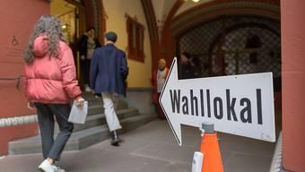 In über 600 Gemeinden in der Schweiz dürfen Ausländerinnen und Ausländer mitbestimmen – in Basel bisher nicht.