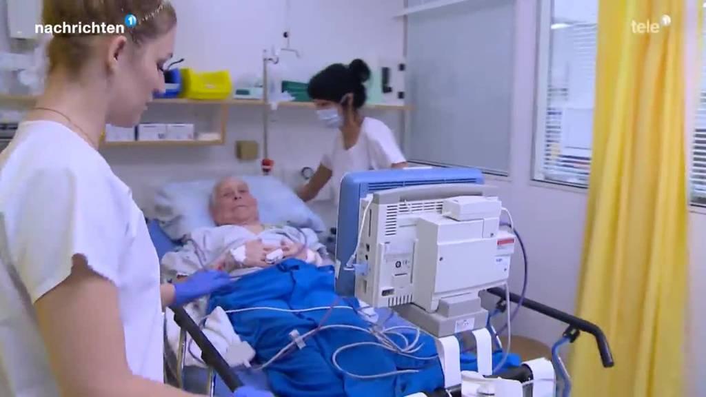 Debatte Pflegepersonal: Was kommt nach dem Applaus?