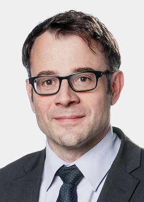 «Offenbar hat die LDP erst nach ihrer Zustimmung realisiert, dass die Spitalfusion nicht im Gleichgewicht ist» Kaspar Sutter SP-Grossrat