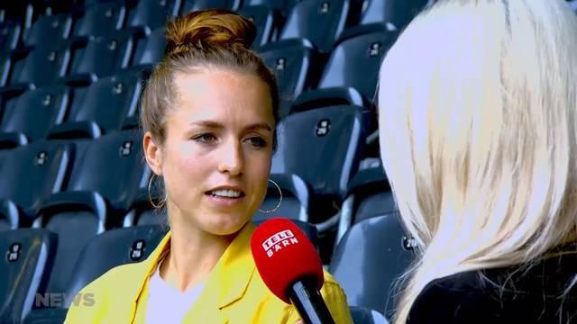 Lia Wälti wechselt zu Arsenal London