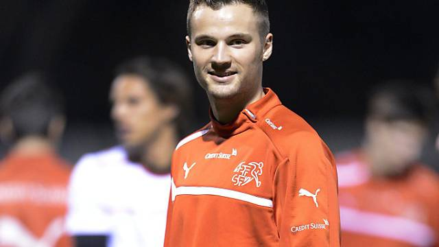 Seferovic zeigt sich treffsicher in der Serie B.