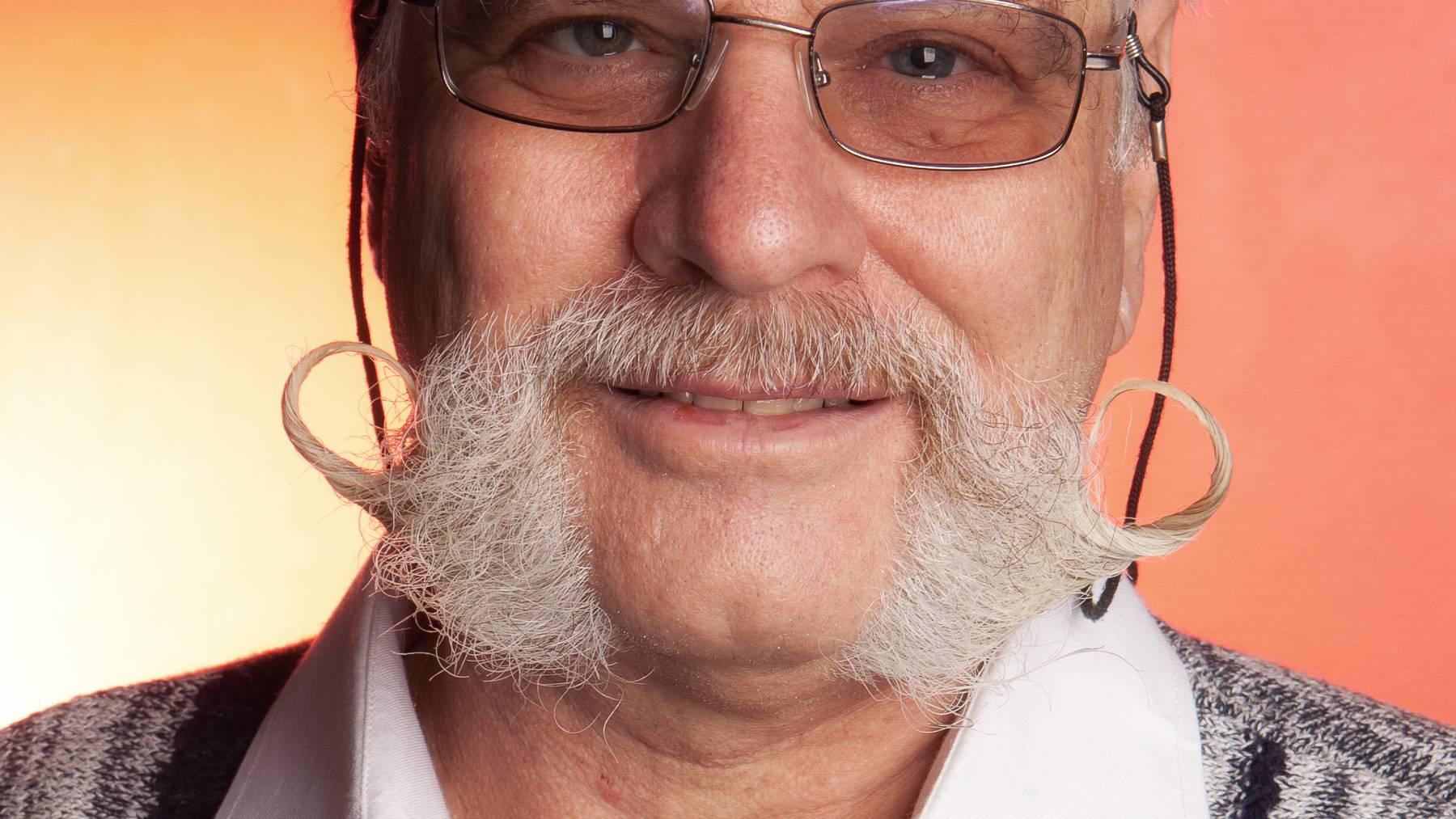 Portrait Vinzenz Eggermann