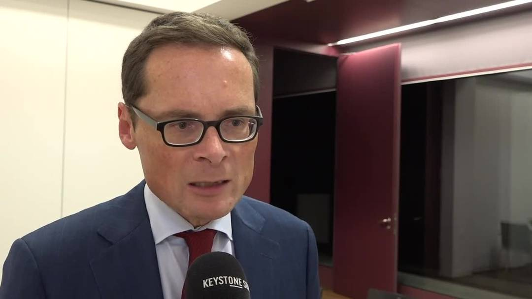 Roger Köppel will nicht mehr Ständerat werden