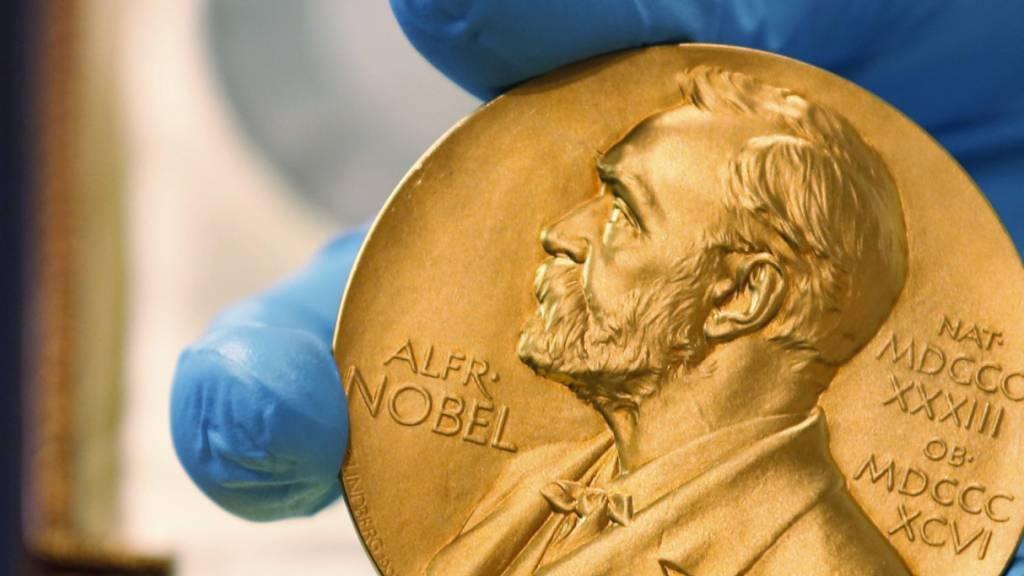 Nobelpreis für die Entdeckung des Hepatitis-C-Virus