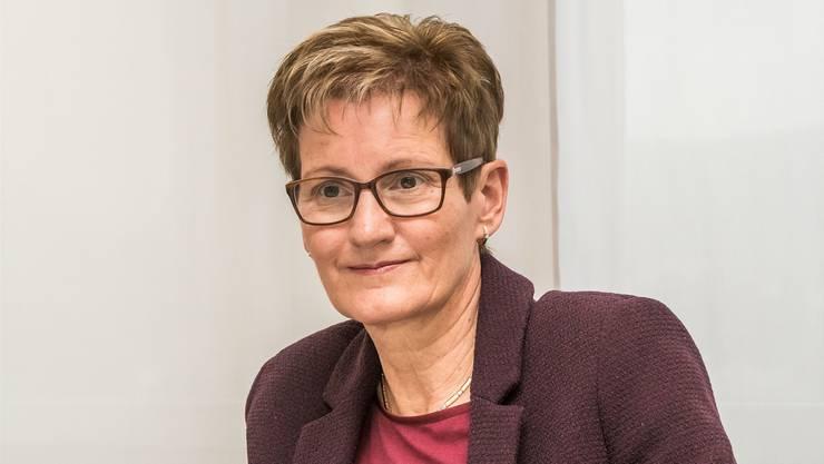 Derzeit sei nicht abzuschätzen, was das Ja zum Planungsstopp für die Planung einer neuen Stadttangente heisse, sagt Sabine Pegoraro.