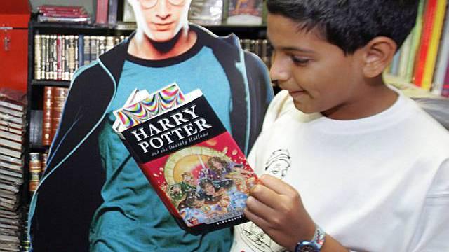 Harry-Potter-Fans müssen bis 2011 warten