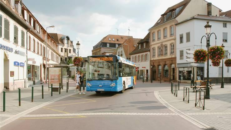 Konkurrenten zogen die französische Postauto-Tochter wegen staatlicher Beihilfen vor Gericht. HO