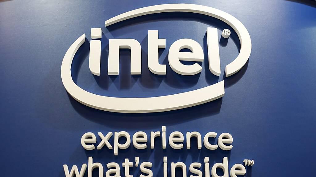 Intel steigert Umsatz und Gewinn im dritten Quartal 2021