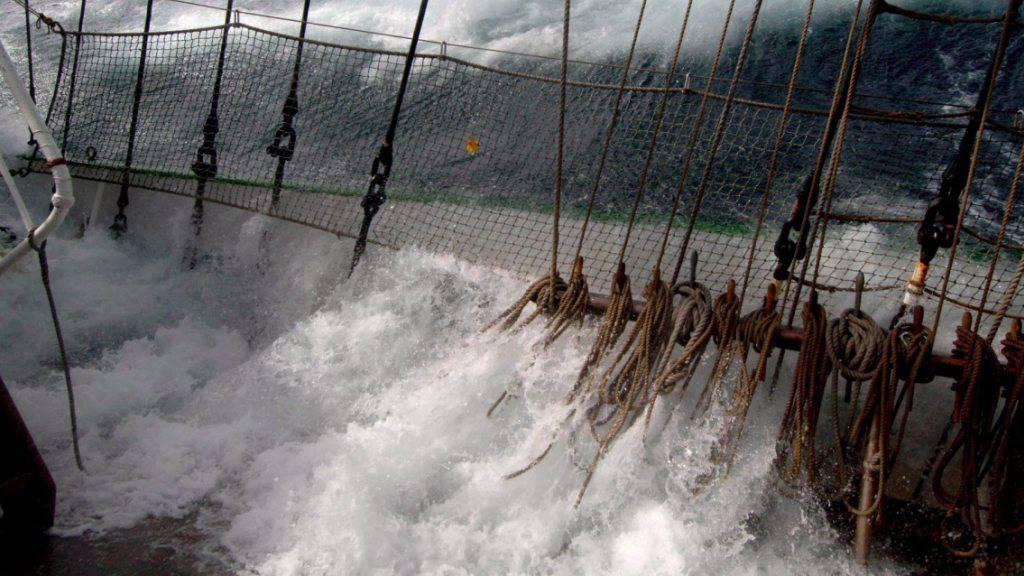 Spielabsage wegen Taifun: Italien scheidet bei WM aus