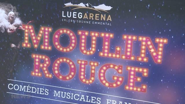 """Paris interveniert: Aus """"Moulin Rouge"""" wird """"Mühli Lueg"""""""
