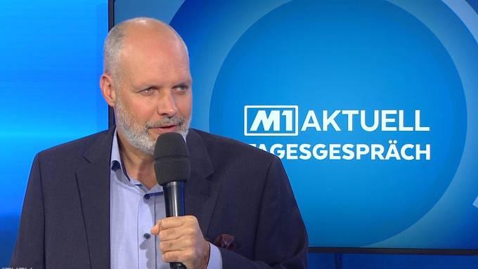 Thumb for 'Rolf Cavalli über die Grossrats- und Regierungsratswahlen'