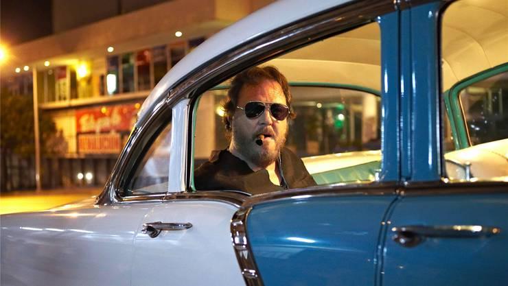 Zucchero: «Ich wollte schon lange ein Konzert in Havanna geben.»