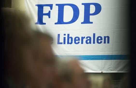 Eine erfolgreiche Rüstungsindustrie sei essentiell für die Kapazität der Selbstverteidigung, sagt die FDP.