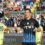 Atalanta (mit Remo Freuler) kann Mitte Mai zum zweiten Mal in seiner Vereinsgeschichte den Cup gewinnen