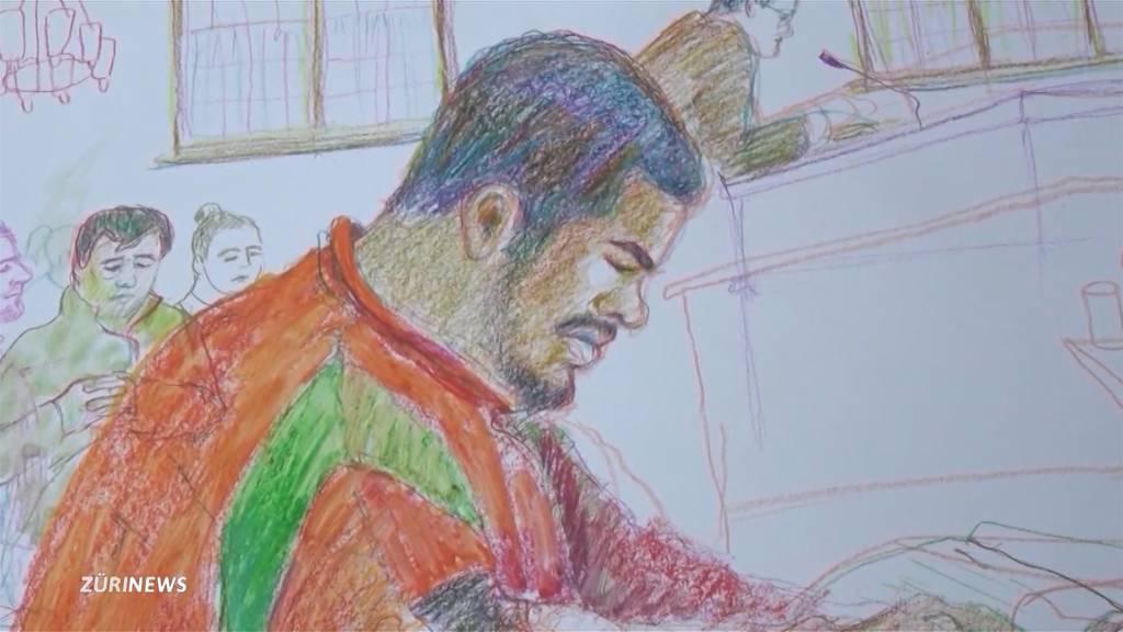 Das Urteil ist gefallen: Carlos muss noch länger hinter Gittern bleiben