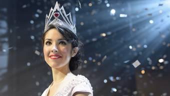 Miss Schweiz 2016