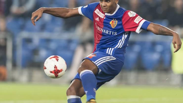 Darf FCB-Kicker Manuel Akanji am Donnerstag in der Innenverteidigung ran?