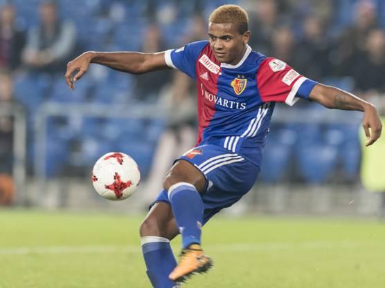 Das Fragezeichen: Wie lange ist Manuel Akanji noch beim FCB?