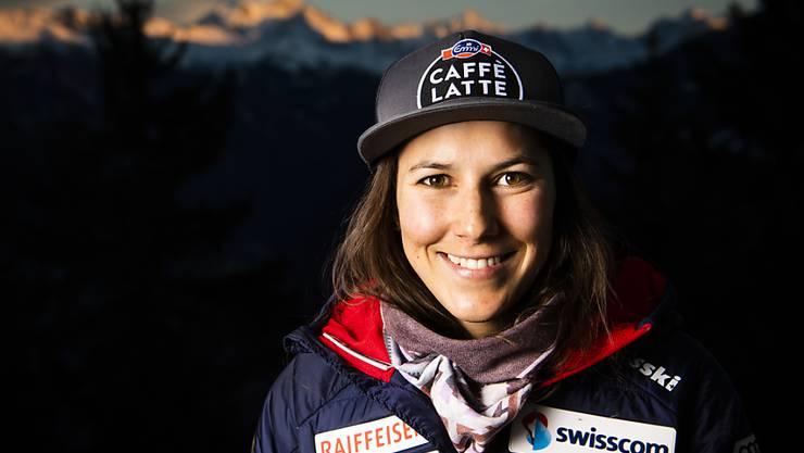Wendy Holdener setzt neu auf einen österreichischen Trainer