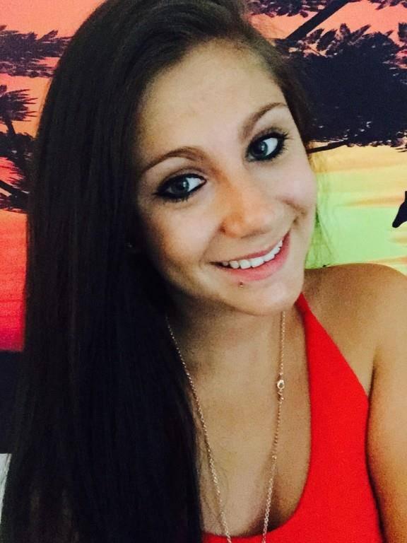 Lorena, 22, Chur
