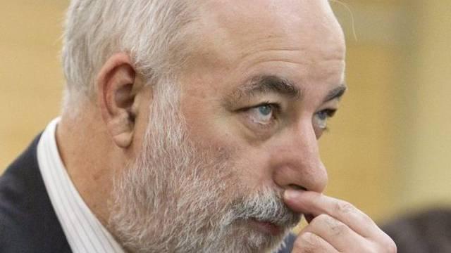 Ein Unternehmer mit dem richtigen Riecher: der russische Milliardär Viktor Vekselberg