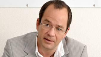 Ein Freisinniger kämpft für mehr Subventionen: Daniel Stolz.