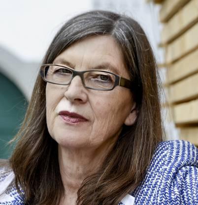 Silvia Schenker.