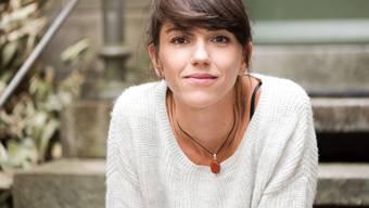 """Schlüpft in die Rolle einer drogensüchtigen Mutter: die Basler Schauspielerin und """"Wilder""""-Kommissarin Sarah Spale. (Pressebild)"""