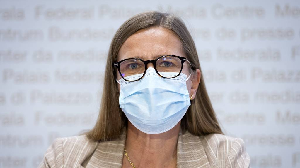 «In der Schweiz ist kein Todesfall wegen der Corona-Impfung bekannt»