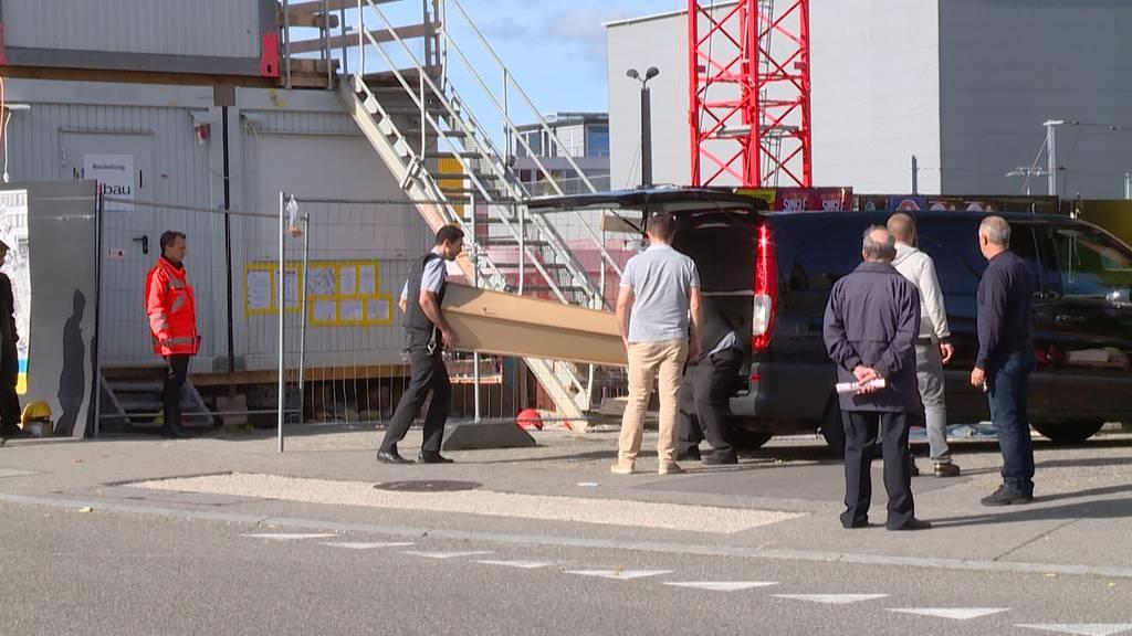 Glattbrugg: Mysteriöser Leichenfund gibt Rätsel auf