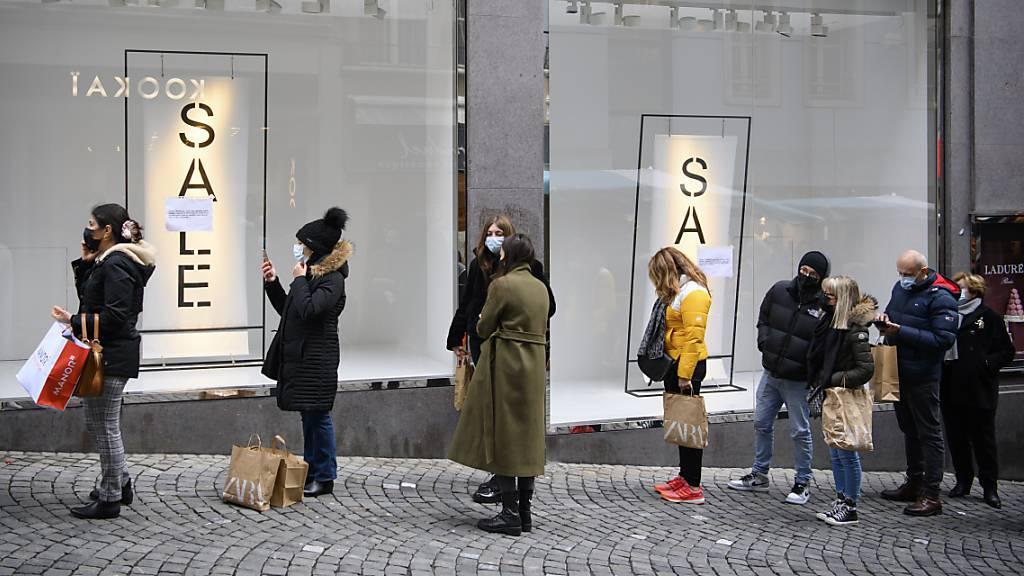 Lockdown-Ende beflügelt Geschäft von Zara-Mutter Inditex