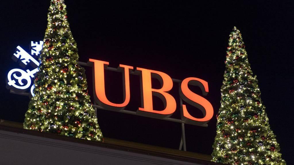 Vier ehemalige UBS-Mitarbeiter erhalten ein Berufsverbot.