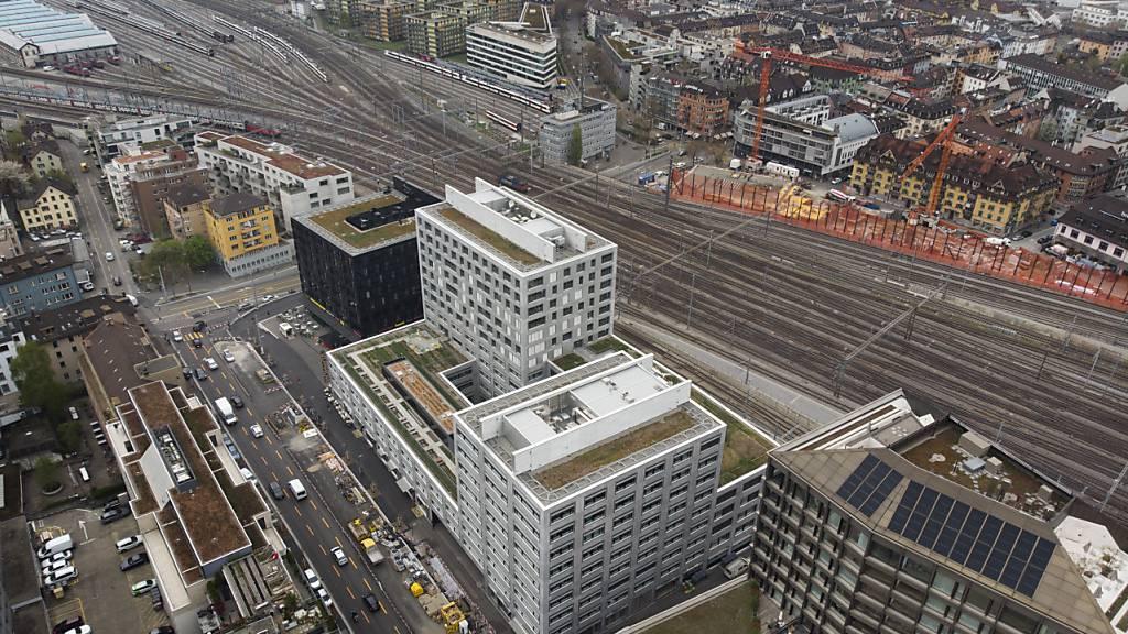 SBB sistieren über 30 Immobilienprojekte