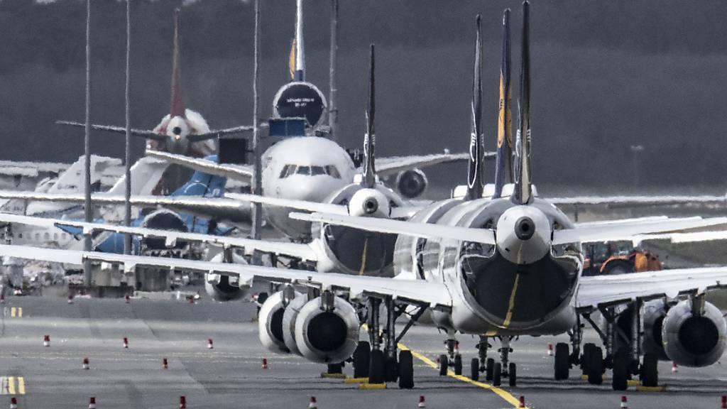Airlines fliegen noch höhere Verluste ein als bisher gedacht