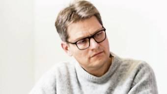 «Die Krankheitswelle muss gebremst werden», sagt Christoph Fux, Chefarzt am Kantonsspital Aarau.