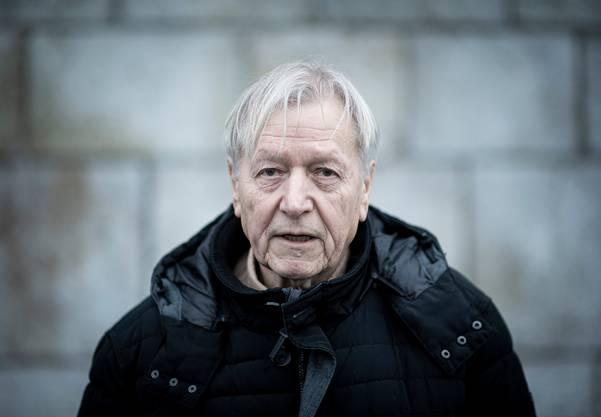 Andres Zaugg hat 2011 als Protestaktion die St.-Ursen-Kathedrale angezündet. «Es war eine Notsituation», sagt er.