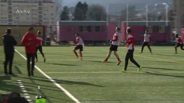 FC Biel droht der Konkurs
