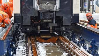 Erfolgreiche Tests in Zweisimmen: Die Pläne für eine umsteigefreie Verbindung Montreux-Interlaken haben eine wichtige Hürde genommen.