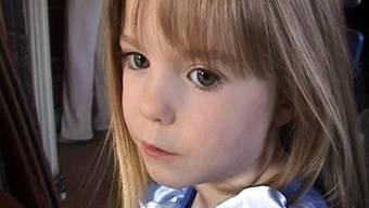 Maddie im Jahr 2007.