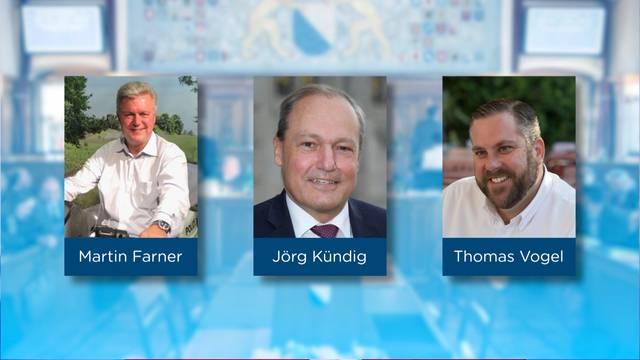 Regierungsratswahlen Zürich: Qual der Wahl bei der FDP
