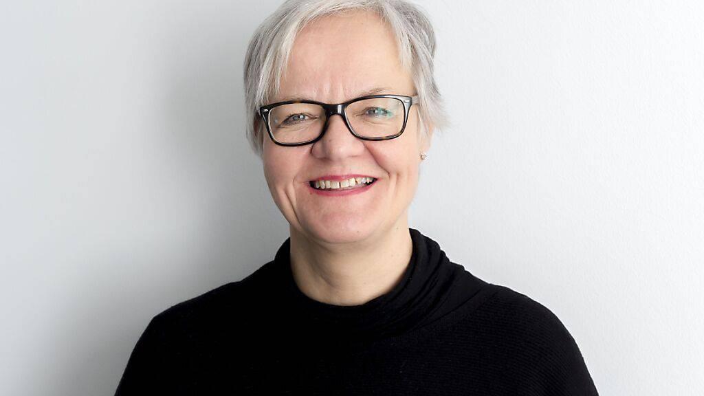 Ute Haferburg wechselt zum Kulturplatz nach Davos