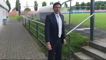 Monquez Alyousef bleib Mitglied im Verwaltungsrat des FCW.